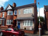 2 bedroom End of Terrace property in Osborne Street...