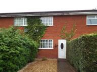 Terraced house in Mile Barn Road, Wrexham...