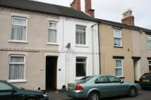 Terraced home to rent in Sidney Street, Grantham...