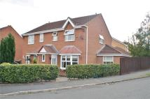 semi detached home for sale in Cheviot Close...