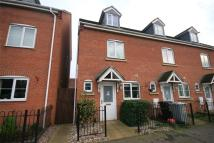 3 bedroom End of Terrace home in Ermine Street, Ancaster...