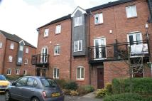 4 bedroom Terraced property to rent in Anson Close, Grantham...