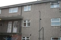 Flat to rent in New Street, Grantham...