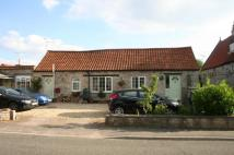 2 bed Bungalow to rent in High Road, Londonthorpe...