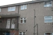 New Street Flat to rent