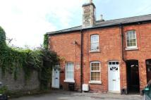 2 bedroom Terraced home to rent in Barrack Square, Grantham...