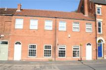 2 bed Flat to rent in Swinegate, Grantham, NG31