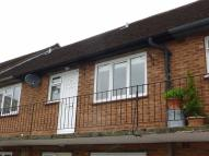 Flat in Station Road East, Oxted...