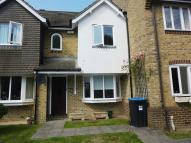 2 bedroom Terraced property to rent in Crowhurst Mead, Godstone...