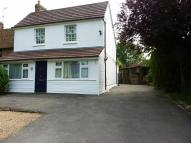 semi detached house for sale in Tanhouse Road, Oxted...
