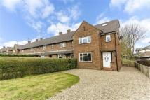3 bed End of Terrace property in Bakers Mead, Godstone...