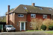 Central Way semi detached property to rent