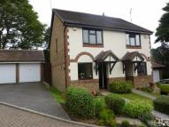Black Eagle Close semi detached property to rent