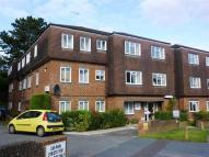 Retirement Property to rent in Beatrice Lodge, Oxted...