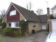 4 bedroom Detached house in The Priory, Godstone...