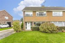 Central Way semi detached property for sale