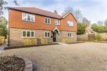 2 bed Terraced home in Lombard Cottages, Oxted...