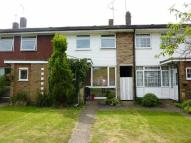 3 bed Terraced property in Hazelwood Road, Oxted...