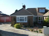 2 bed Semi-Detached Bungalow in Caddington