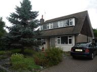 3 bed Detached house in Chaul End Village