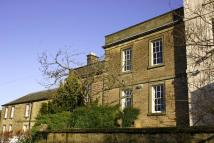 Town House to rent in 6 Castle Hill, Bakewell...