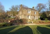 5 bedroom Detached house for sale in The Bourne, Moor Road...