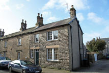 semi detached home in Castle Street, Bakewell...