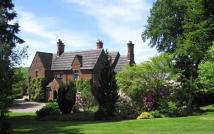 8 bed Detached house for sale in The Old Rectory &...