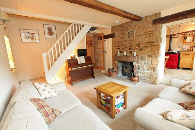 4 Red Lion Cottages