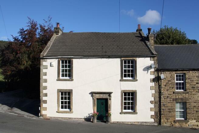 Townhead House