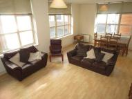 The Tobacco Factory Apartment to rent