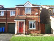3 bed semi detached property for sale in Dixon Close...