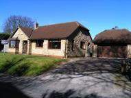 Detached Bungalow for sale in Sancton