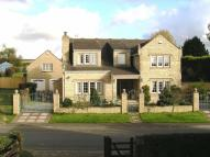 5 bedroom Detached home in North Newbald