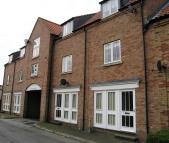 Town House for sale in Masons Yard...