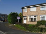 3 bed semi detached house for sale in Northgate Vale...