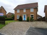 4 bed Detached property in Beverley Road...