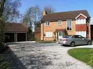 4 bed Detached home for sale in Sweep Close...