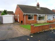 2 bedroom Semi-Detached Bungalow in Northfield Road...
