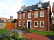 5 bedroom Detached home in Ashgrove, Market Weighton