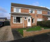 Old Mill Close semi detached property for sale