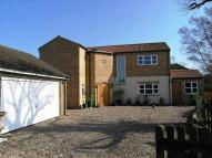 4 bedroom Detached home in Station Lane...