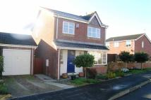 Detached house in Walkington Drive...