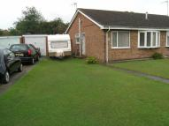 2 bedroom Semi-Detached Bungalow for sale in Glenfield Avenue...