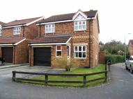 3 bed Detached property in Shipman Road...