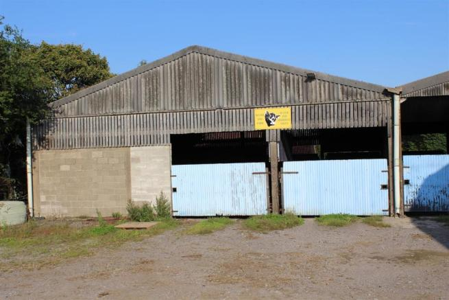 CATTLE SHED 2