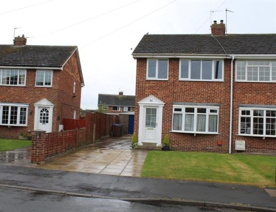 Houses For Sale Holme Upon Spalding Moor Mapio Net
