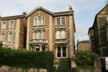 1 bed Flat in Pembroke Road, Clifton...