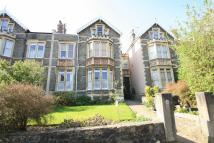 2 bedroom Flat in Archfield Road, Cotham...