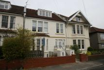 Flat for sale in Dundonald Road, Redland...